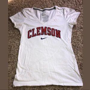 Women's Clemson T-shirt
